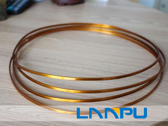 Acetal Enameled Wire