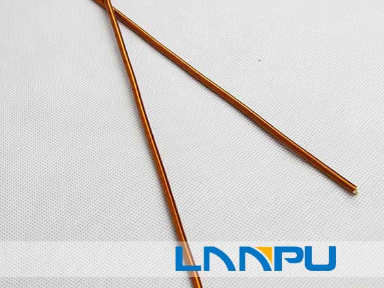 china kapton copper wire
