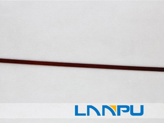 enameled flat copper wire for sale
