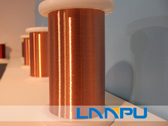 Enameled Round Copper Wire
