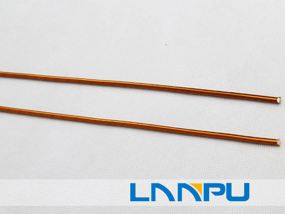 kapton copper wire company