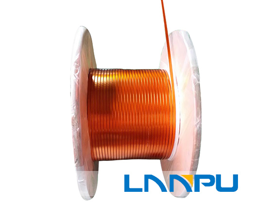 kapton copper wire manufacture