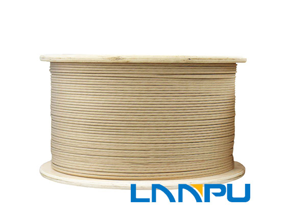 China Paper Covered Wire