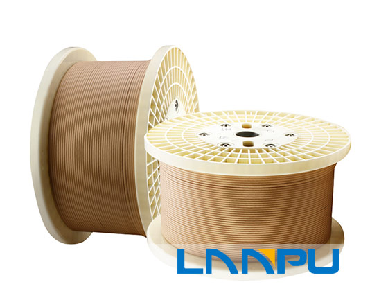 paper covered wire supplier